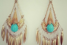 DIY Clothes and Jewelry / by Kelly Fuller