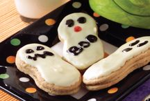 Halloween / Ghosts and witches and zombies, oh my! This Halloween inspiration will make your holiday extra spooky!