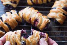 Desserts / by Emmy Southworth