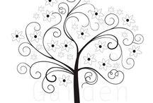 alberi e idee tableau