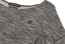 Knits / Konus Brand men's and women's Knits.  Redefining Streetwear.  Visit KonusBrand.com to purchase and follow us on Instagram for updates and fresh releases. @Konusbrand