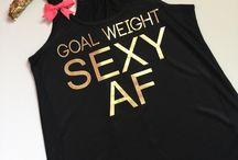 new shirts I want