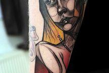 tattoos:D