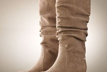 Fashion  / Clothes, accessories and shoes I am currently loving / by Erika Kaufman