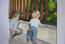 Art- children