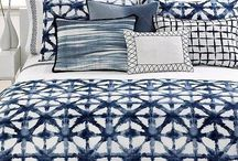 Shibori for home textiles: Types and techniques