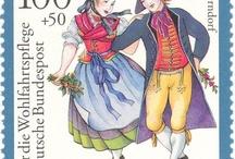 Dança Folclórica - Alemanha