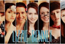 The Lizzie Bennet Diaries / by Anza