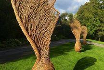 Willow Art Tom Hare