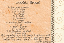 Bread / Bread recipes
