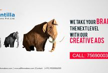 Top Ad Agencies in Hyderabad | Advertising Agency Hyderabad / Among the best advertising agencies in Hyderabad, Banglore and Chennai, Adfilmmakers.com is focused on enhancing the potential of television commercials, documentary film making, brochure designing, brand promotion activity, logo designing, social media campaign, digital marketing campaign, web development, e-commerce portal developers and so on.