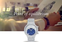 The World of Hybris Artistica / Hybris Artistica Collection by Jaeger-LeCoultre / by Jaeger-LeCoultre