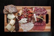 Mezzo / Charcuterie | Pizza | Wine | Pasta | Panini | Salad   #mezzo