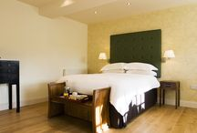 Accommodation at Braxted Park / Braxted Park has a number of options for accommodation for wedding guests.