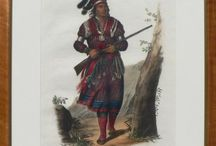 Antique prints and photographs of Native Americans / There are wonderful historically  fascinating 18th, 19th and early 20th century original works showing Native Americans and their way of life.