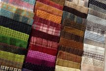 Rug wool / Rug wool colors, materials, shops