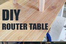 DIY - Wood