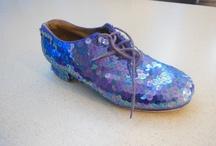 custom tap shoes