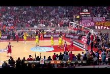 Giorgos Printezis Game Winner Buzzer Beater