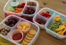 Lunch boxes / Lunches