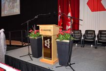2014 Convocation Celebrations / North Bay and Parry Sound Campus Celebrations