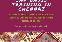 SAP BASIS Training in Chennai