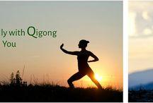 Qigong Meditation