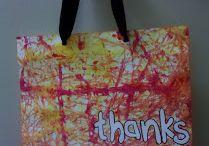 Thanksgiving crafts / by Jennifer Sneeringer