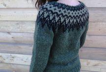 Islandsk genser