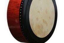 Bodhran / Drums