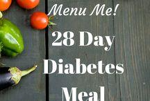 Diabetes / Recipe