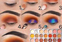 Eyeshadow ideas