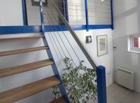 Staircases by West Country Blacksmiths
