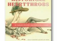 Historical Heartthrobs / by Kelly Murphy