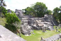 Amazing Guatemala  / Bilder aus meinem Guatemala Urlaub. Unter anderem aus #Tikal, #Montericco, #Antigua, Semuc Champey und und und