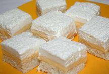 leckere Kuchen & Torten