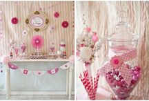 Pinkalicious Ideas for Chloe / by Joanne Adams