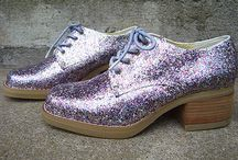 Fashion - If the Shoe Fits