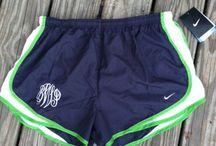 nikeeee shorts