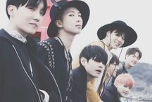 BTS my love forever ❤