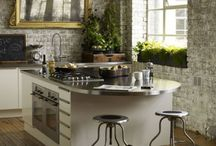 dream kitchen / by Therese Lauritano