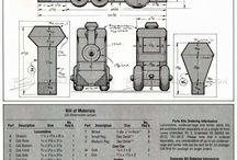 Projekty v PDF