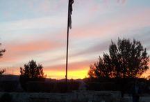 Distant Drums Sunsets & Sunrises