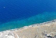 Greece / Plenty of wonderful places in Greece.