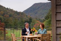 Pin High Bar & Grille / by Maggie Valley Club