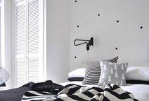 Schlafzimmer / Interior - Ideen & Inspiration