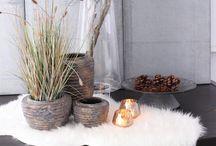 Kollektion Herbst & Winter 2016 / Entdecken Sie unsere neue Kollektion Herbst & Winter 2016!  www.vosteen.de - Fachgroßhandel für Floristikbedarf und stilvolle Wohnaccessoires.  Nur für Gewerbetreibende.