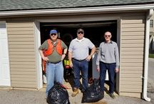 2018 Great American Cleanup of PA