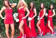bridesmaid fail