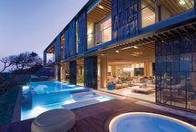 Properties abroad / Rental properties abroard
